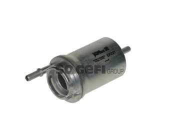 Фильтр топливный PURFLUX EP201 - изображение