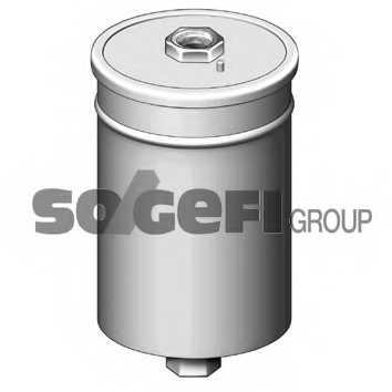 Фильтр топливный PURFLUX EP219 - изображение 1
