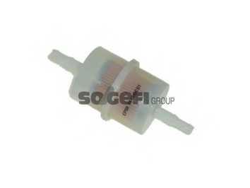 Фильтр топливный PURFLUX EP58 - изображение