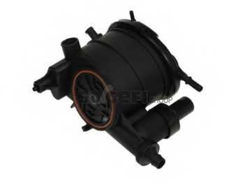Фильтр топливный PURFLUX FC446 - изображение