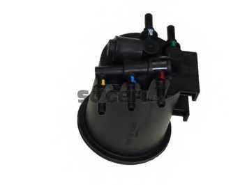 Фильтр топливный PURFLUX FC500E - изображение