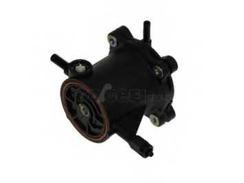 Фильтр топливный PURFLUX FC502 - изображение