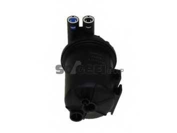 Фильтр топливный PURFLUX FC547E - изображение