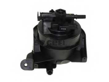 Фильтр топливный PURFLUX FC582 - изображение