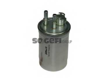 Фильтр топливный PURFLUX FCS472 - изображение