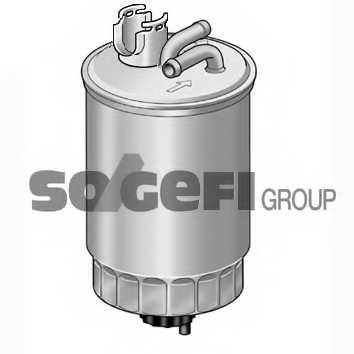 Фильтр топливный PURFLUX FCS474 - изображение 1