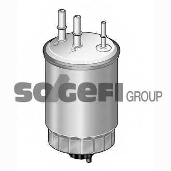 Фильтр топливный PURFLUX FCS477 - изображение 1