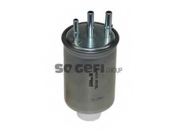 Фильтр топливный PURFLUX FCS477 - изображение
