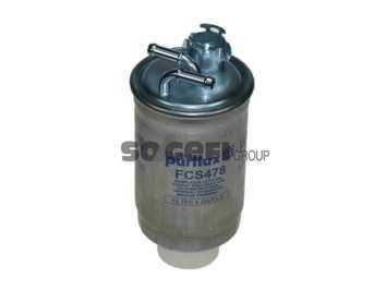 Фильтр топливный PURFLUX FCS478 - изображение