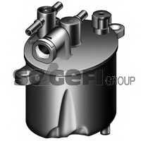 Фильтр топливный PURFLUX FCS604 - изображение 1