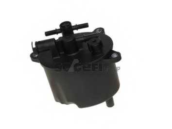 Фильтр топливный PURFLUX FCS604 - изображение