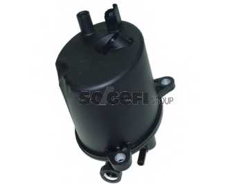 Фильтр топливный PURFLUX FCS614 - изображение