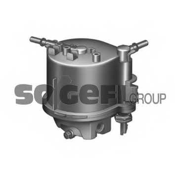 Фильтр топливный PURFLUX FCS704 - изображение 1