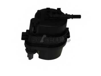 Фильтр топливный PURFLUX FCS704 - изображение