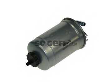 Фильтр топливный PURFLUX FCS705 - изображение
