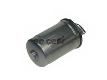 Фильтр топливный PURFLUX FCS706 - изображение