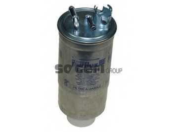 Фильтр топливный PURFLUX FCS711 - изображение