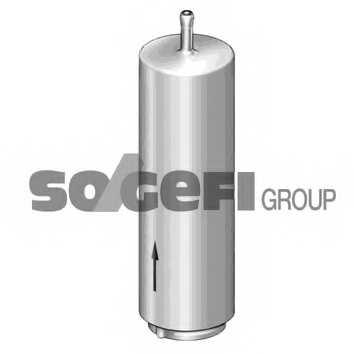 Фильтр топливный PURFLUX FCS724 - изображение 1