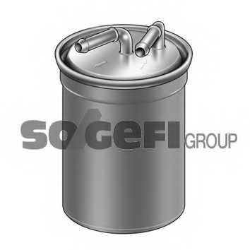 Фильтр топливный PURFLUX FCS725 - изображение 1