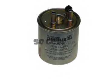 Фильтр топливный PURFLUX FCS727 - изображение