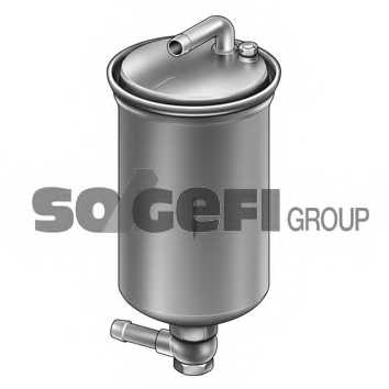 Фильтр топливный PURFLUX FCS731 - изображение 1