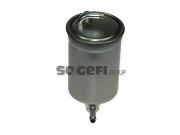 Фильтр топливный PURFLUX FCS731 - изображение