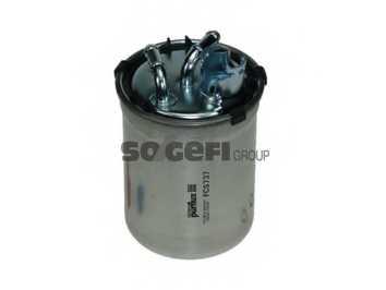 Фильтр топливный PURFLUX FCS737 - изображение