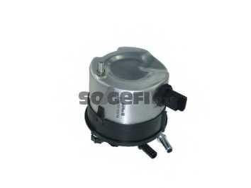 Фильтр топливный PURFLUX FCS746 - изображение