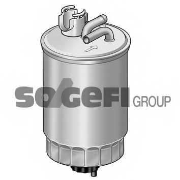 Фильтр топливный PURFLUX FCS747 - изображение 1