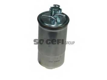 Фильтр топливный PURFLUX FCS747 - изображение