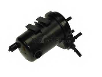Фильтр топливный PURFLUX FCS748 - изображение