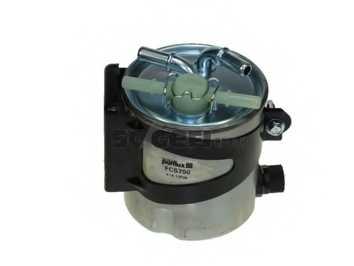 Фильтр топливный PURFLUX FCS750 - изображение