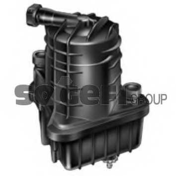 Фильтр топливный PURFLUX FCS751 - изображение 1