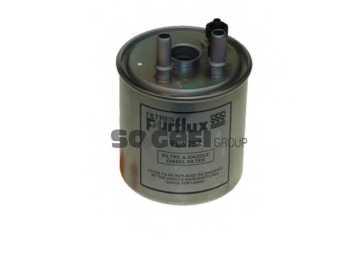 Фильтр топливный PURFLUX FCS752 - изображение