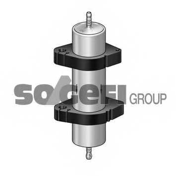 Фильтр топливный PURFLUX FCS754 - изображение 1