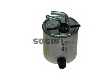 Фильтр топливный PURFLUX FCS758 - изображение