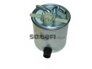 Фильтр топливный PURFLUX FCS759 - изображение