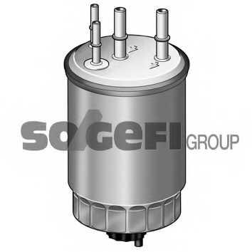 Фильтр топливный PURFLUX FCS761 - изображение 1
