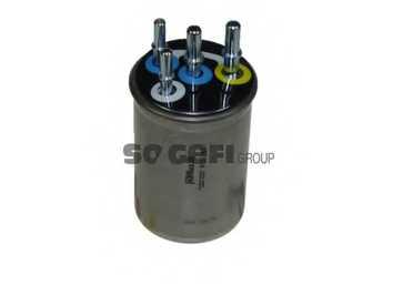 Фильтр топливный PURFLUX FCS761 - изображение