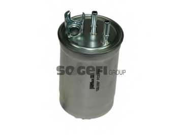 Фильтр топливный PURFLUX FCS769 - изображение