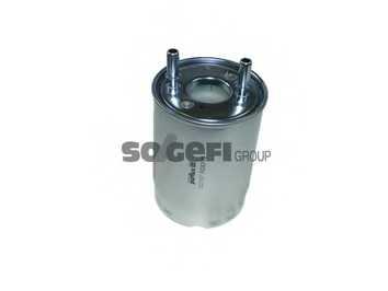Фильтр топливный PURFLUX FCS770 - изображение
