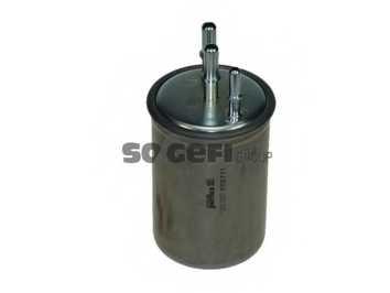 Фильтр топливный PURFLUX FCS771 - изображение