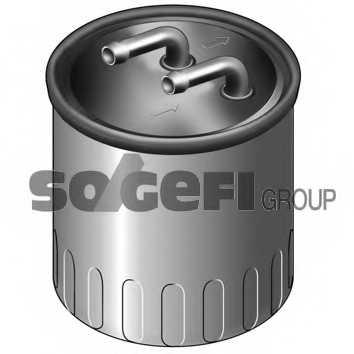 Фильтр топливный PURFLUX FCS784 - изображение 1