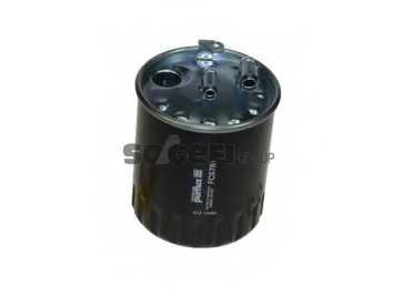 Фильтр топливный PURFLUX FCS784 - изображение