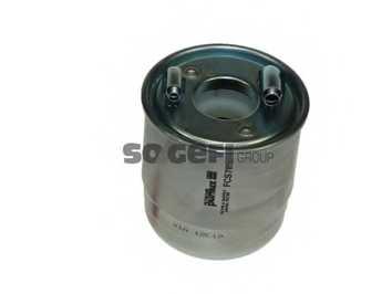Фильтр топливный PURFLUX FCS785 - изображение