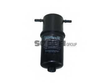 Фильтр топливный PURFLUX FCS806 - изображение