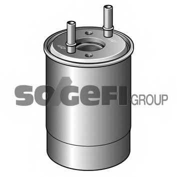 Фильтр топливный PURFLUX FCS813 - изображение 1