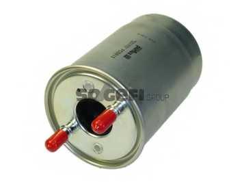 Фильтр топливный PURFLUX FCS813 - изображение