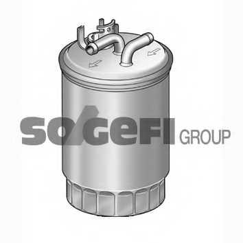 Фильтр топливный PURFLUX FCS819 - изображение 1