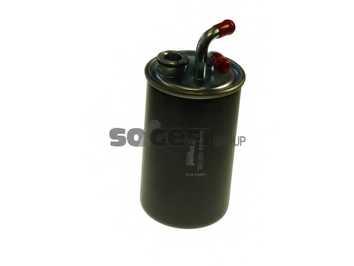Фильтр топливный PURFLUX FCS819 - изображение